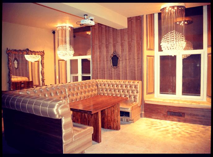 Liverpool Hotel's