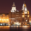 Liverpool City Centre Accommodation