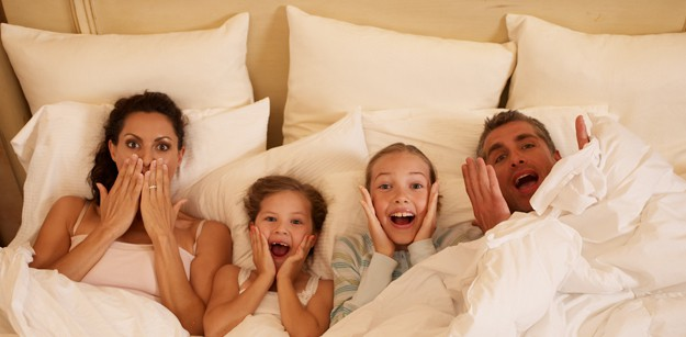 family concierge 001 Family stay Packages