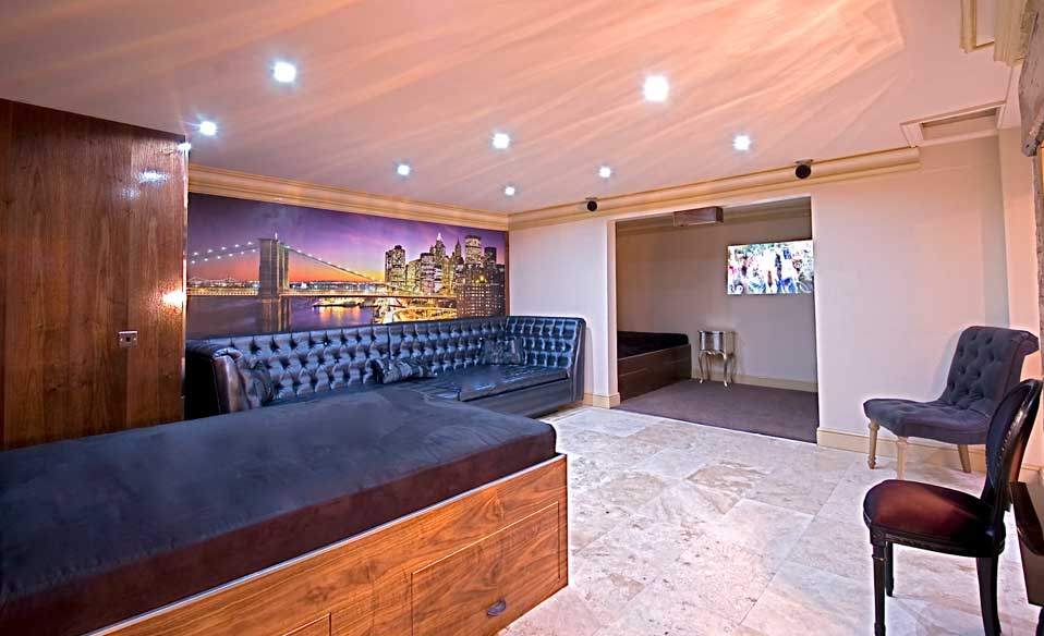 NEW YORK PENTHOUSE Sleeps Up To 16 Serviced Apartments Liverpool Better