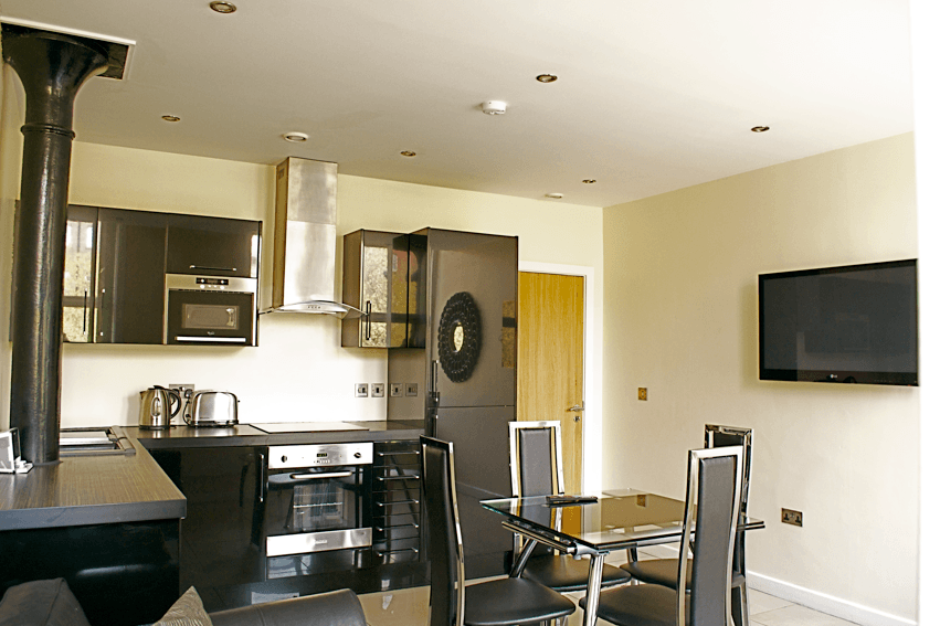 Luxury Serviced Apartments in Liverpool | Signature Living
