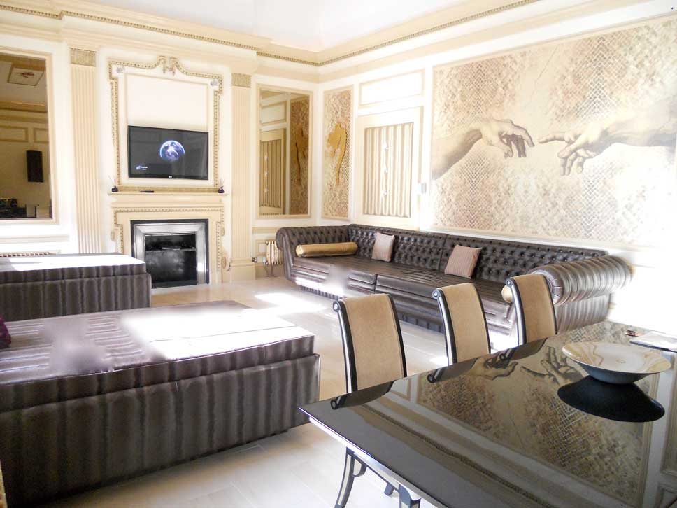 Masonic apartments Bold Street - best places to stay in Liverpool