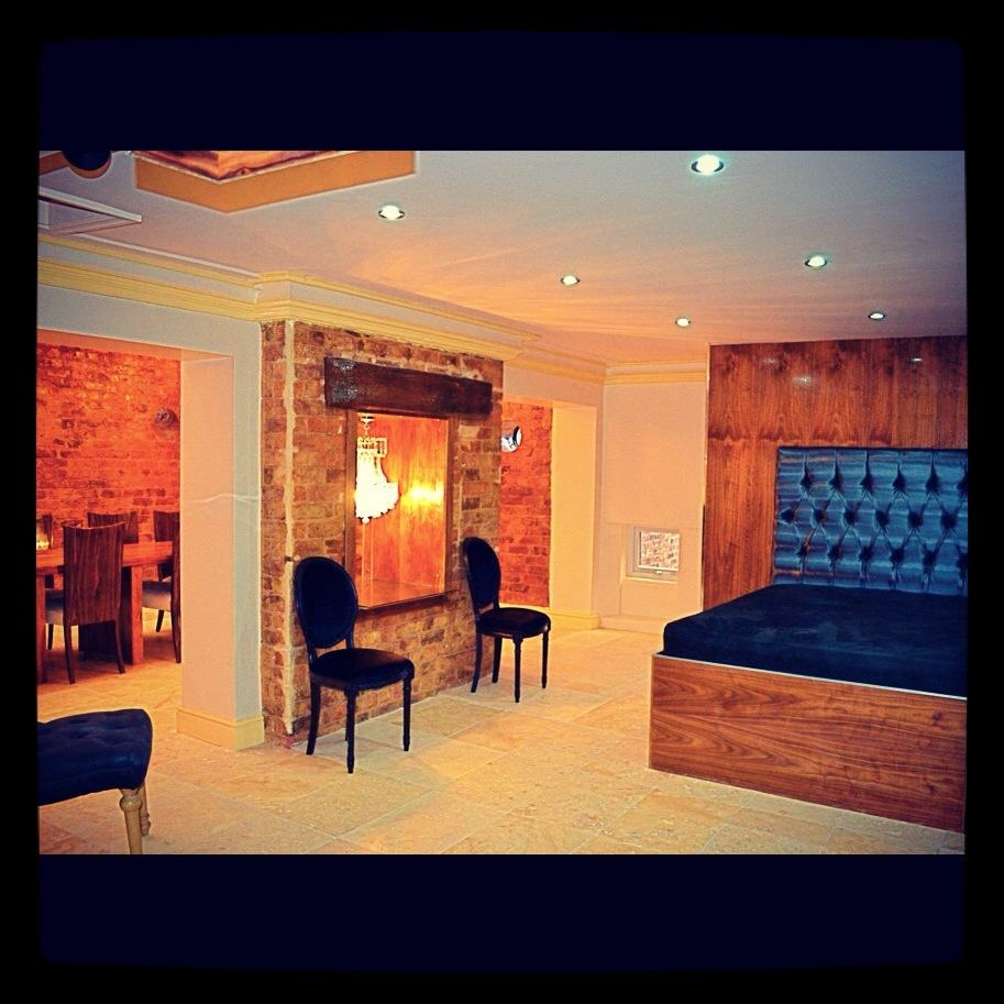 Serviced apartments liverpool