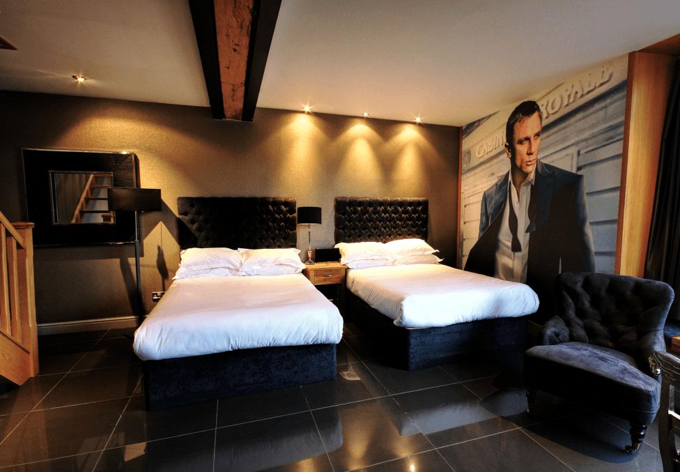 Signature Living Hotel