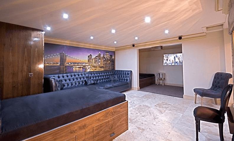Apartment rental Liverpool