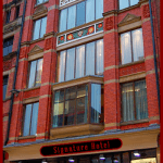 Hotel Suites in Liverpool