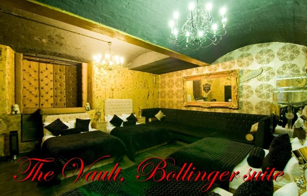 Function room Hire Liverpool
