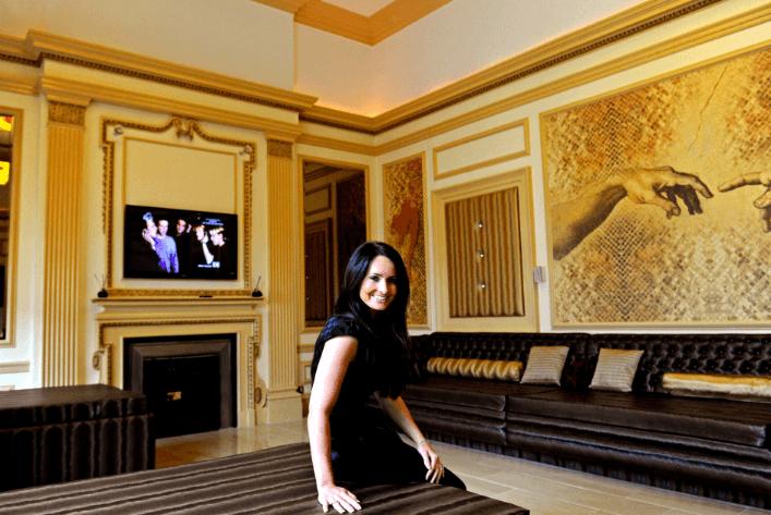 Casino apartment liverpool