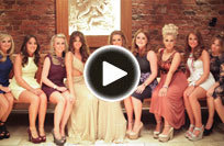 girls1 Win A Liverpool Wedding @ 30 James Street