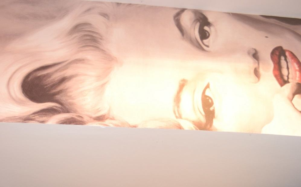 Marilyn - Liverpool party apartment