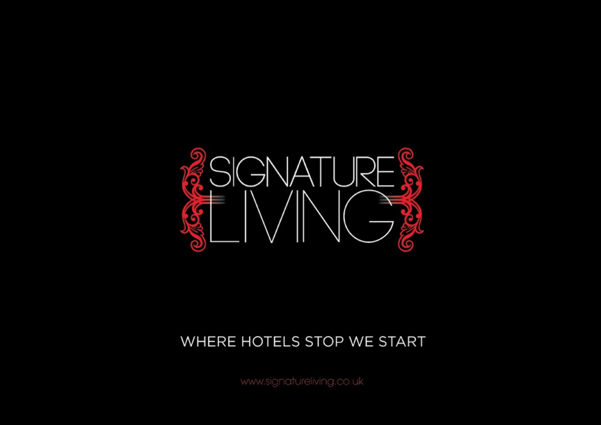 Signature Living Hotel Liverpool