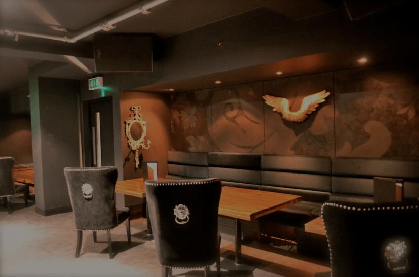 Sanctum Restaurant
