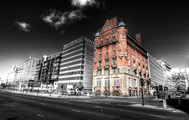 The Titanic Hotel