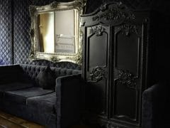 Sanctum hotel room - Signature party hotel in Liverpool