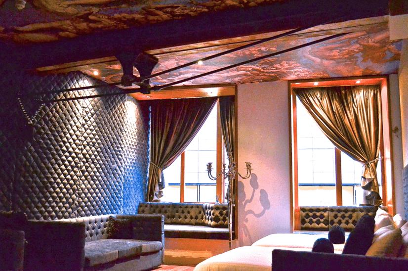 Signature Living hotel - Sanctum No.3