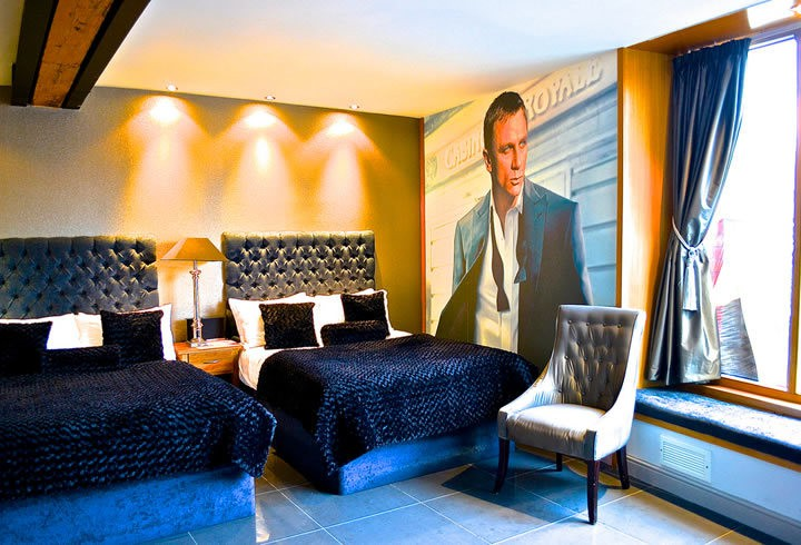 the bond duplex the ultimate liverpool party apartment