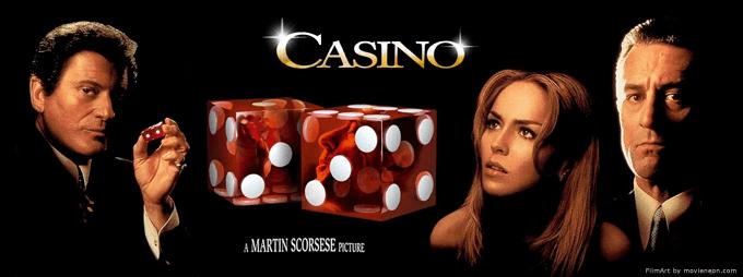 Casino Penthouse - Signature Living