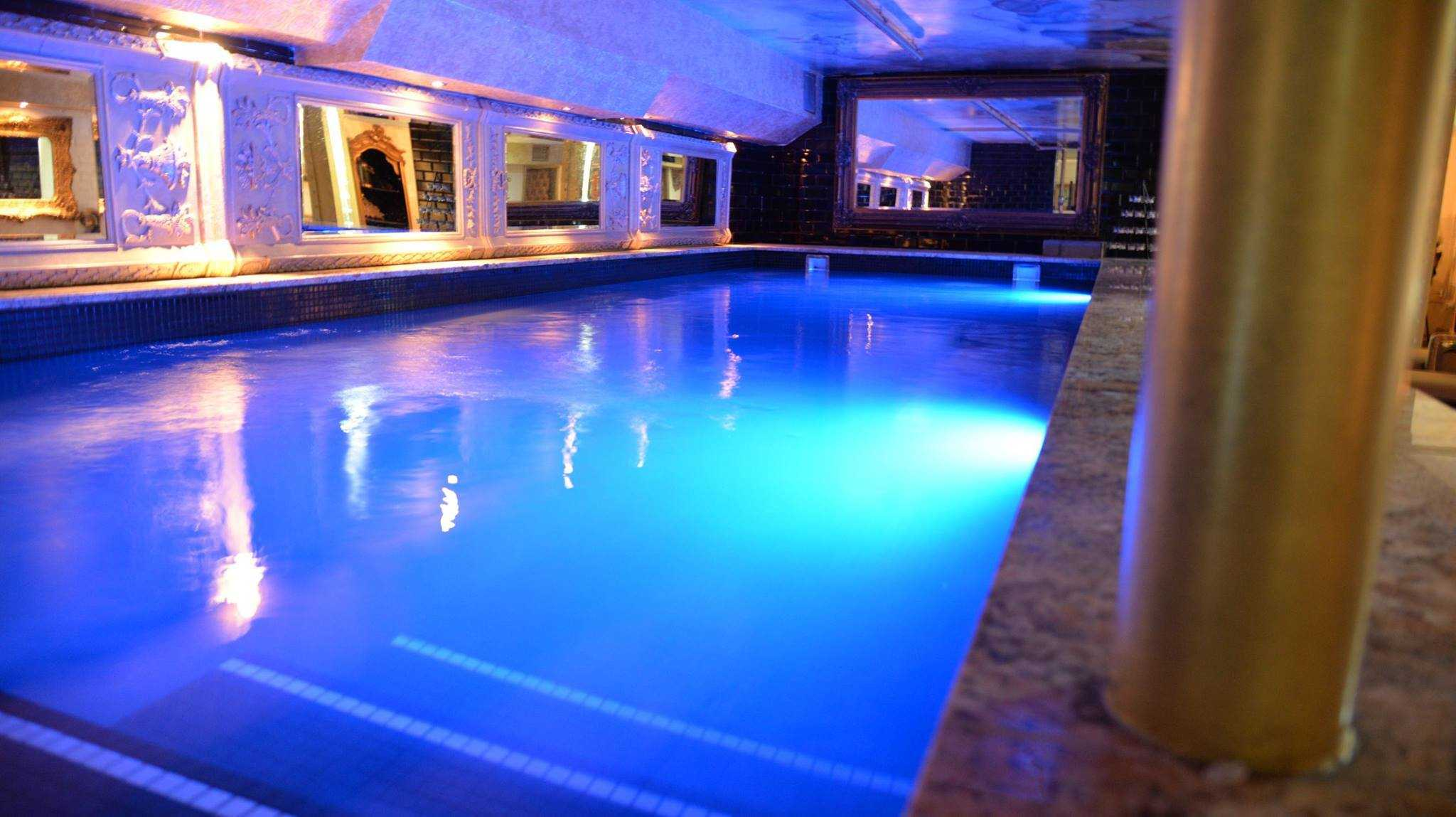 Liverpool pool party venue morgan 39 s vault for Liverpool hotels with swimming pool