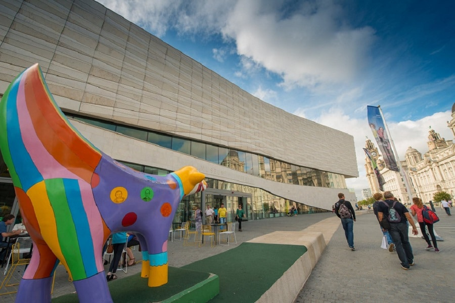 Family-Friendly Things to Do in Liverpool
