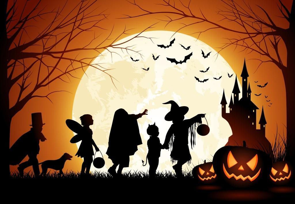 10 Top spooktacular Halloween Events in Liverpool