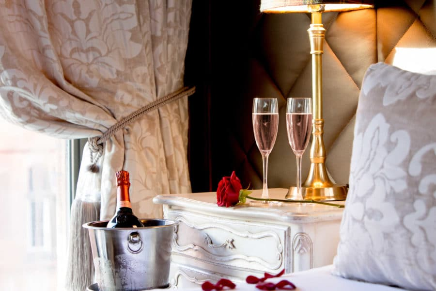 Valentines at The Shankly Hotel