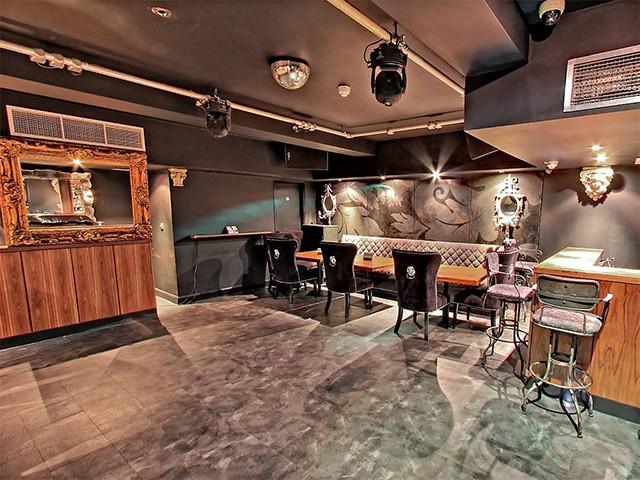 Bar Sanctum