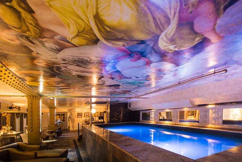 Gallery liverpool hotel signature living - Hotels with swimming pools in liverpool ...