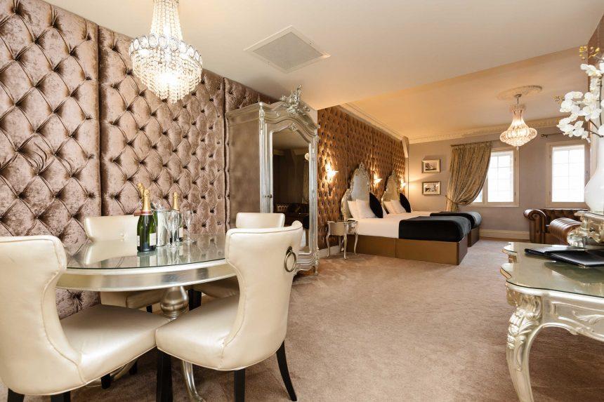 30 James Street - top 5 Liverpool hotels