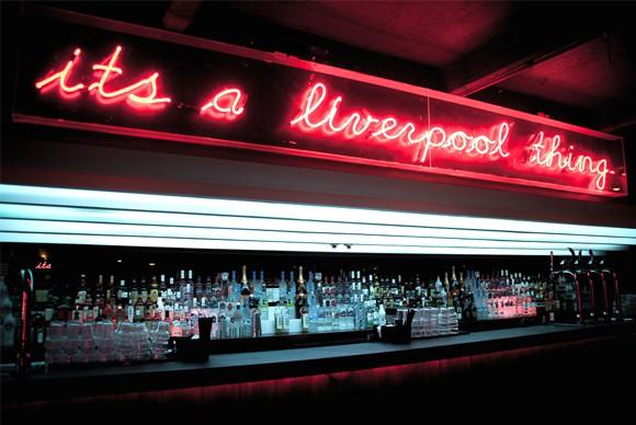 MODO Liverpool