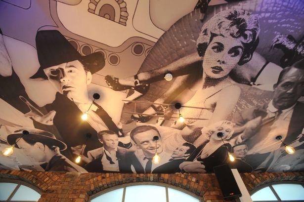 Arthouse Bar & Pizzeria Liverpool