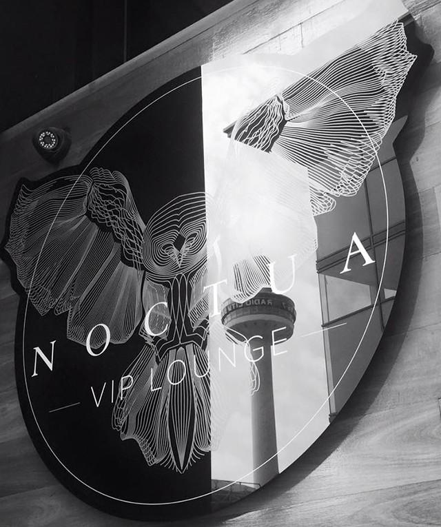 Noctua VIP Lounge