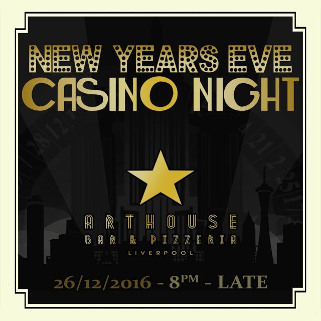 Nye casino