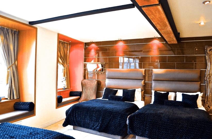 Signature Living hotel - Hangover suite