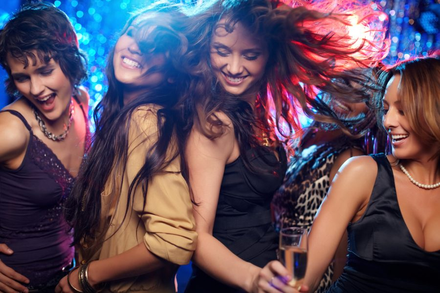 Hen Party Guide to Liverpool