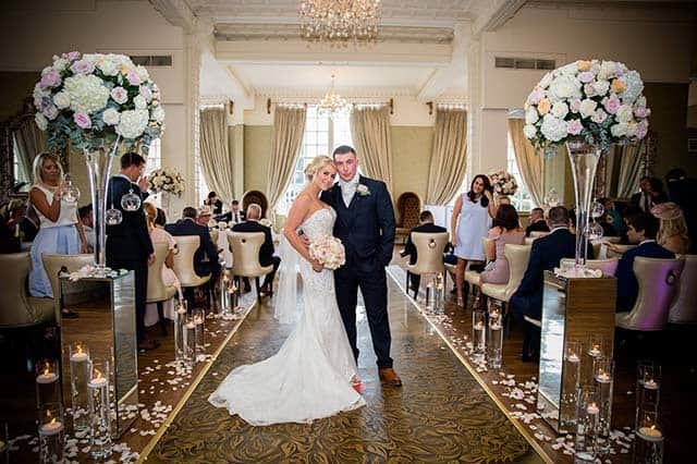 At 30 James Street The Hugely Popular Grand Hall Is A Liverpool Favourite When It Comes To Fairytale Wedding Venues Titanic Themed Hotel Inspired