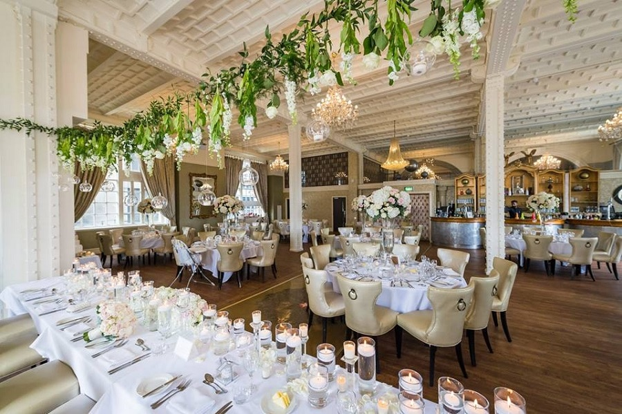 30 James Street Grand Hall - Signature Living Weddings