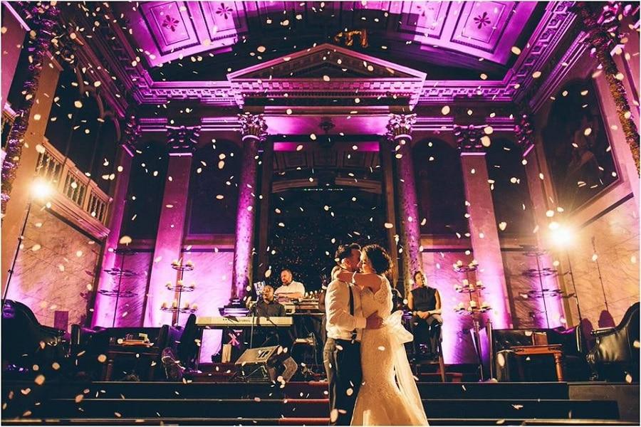 Alma de Cuba - Signature Living weddings