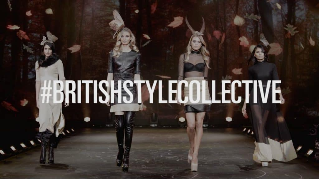 The British Style Collective - fashion events in Liverpool