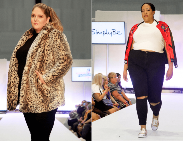 Curve fashion festival - fashion events in Liverpool