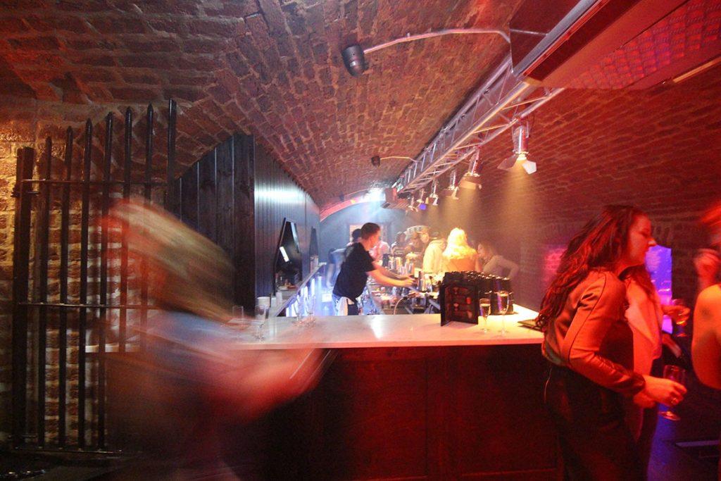 EBGB'S - live music Liverpool
