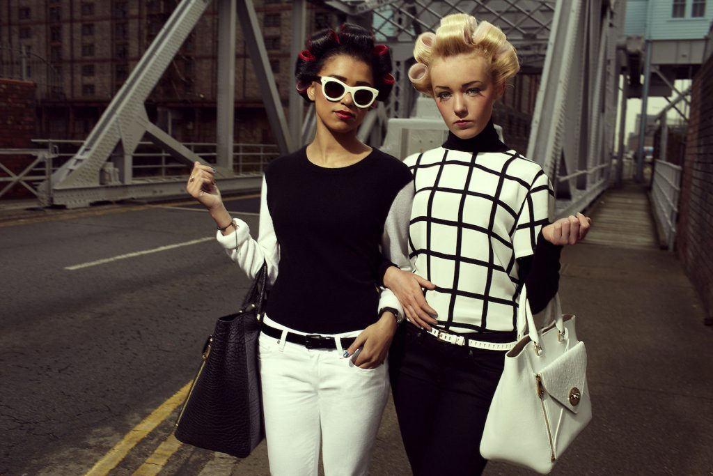OPEN EYE Gallery: North Identity - fashion events in Liverpool