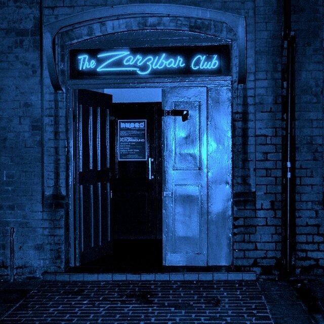 Zanzibar - live music Liverpool