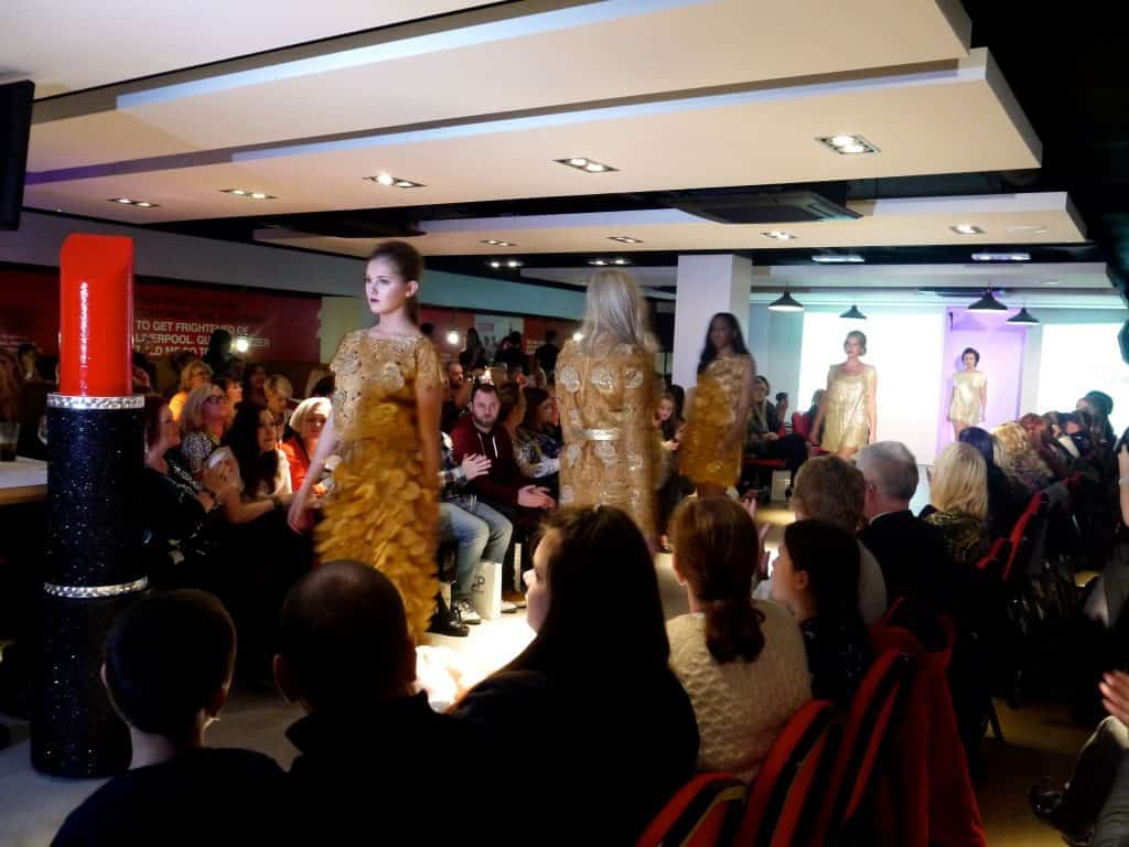Liverpool fashion week - fashion events in Liverpool