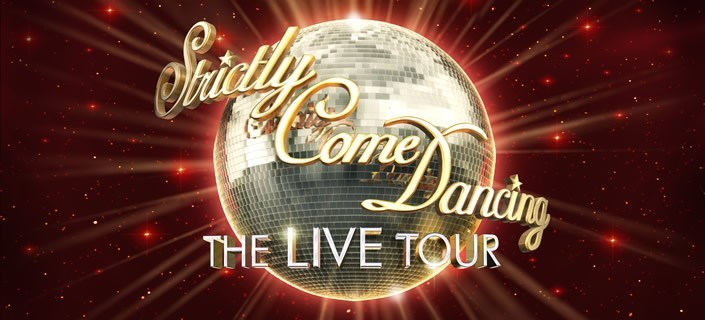 What's on in Liverpool - Strictly Tour