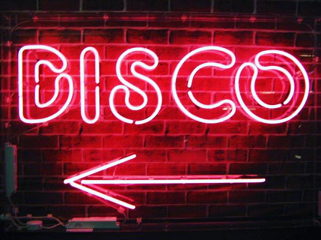 Mouvement House Disco - 24 kitchen sT - Liverpool in April