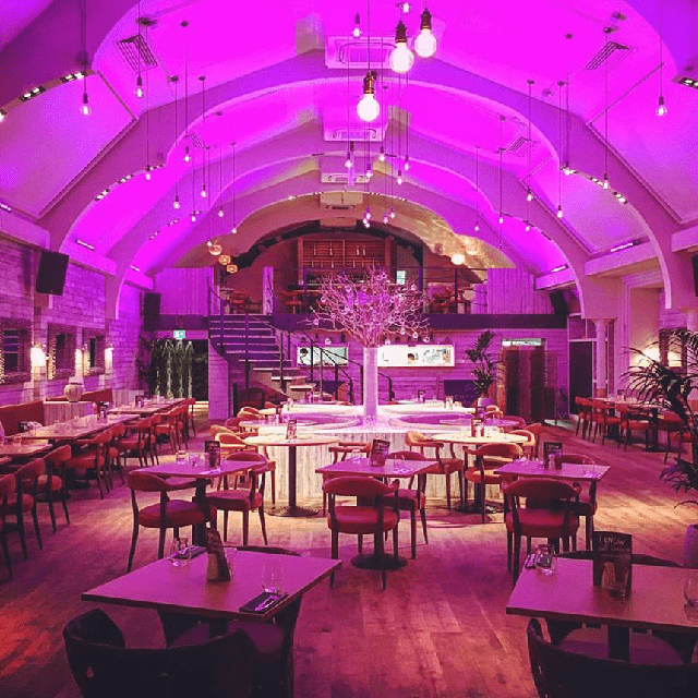 Liverpool Speed Dating Venues