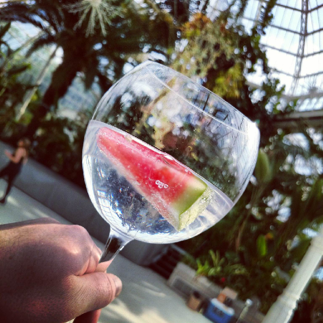 Independent Gin Festival - Liverpool in April