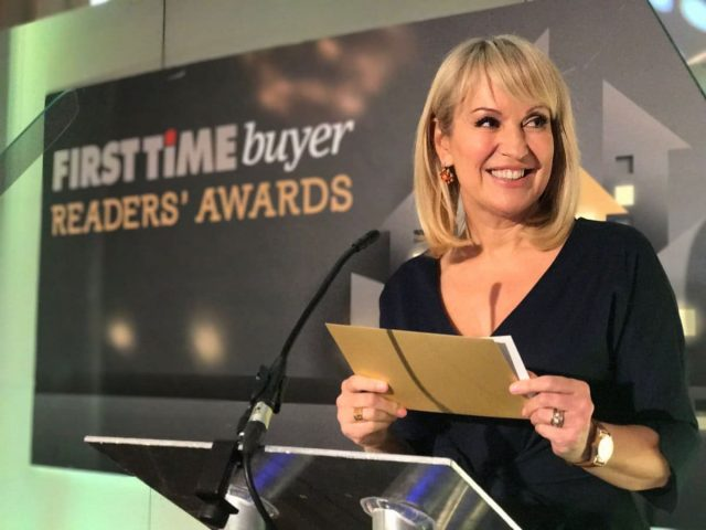 Signature Living win at First Time Buyer Awards