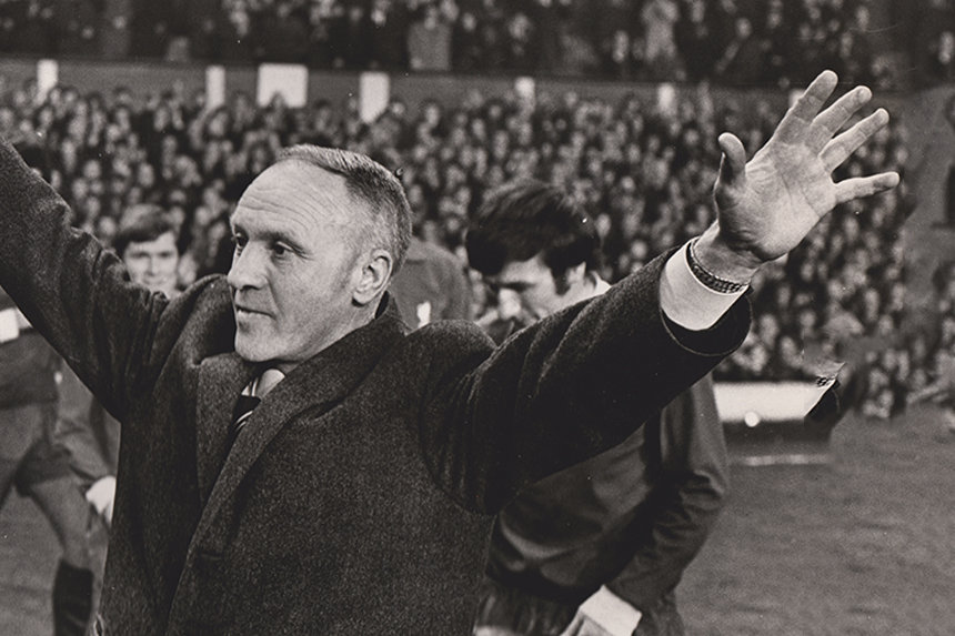 shankly tour