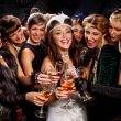 Hen do fancy dress ideas in Liverpool Signature Living